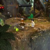 LEGO Indiana Jones - 3D Vision (3)