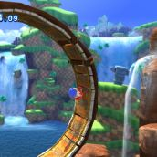 Sonic Generations - 3D Vision  (19)