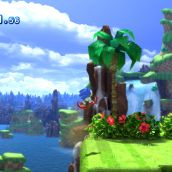 Sonic Generations - 3D Vision  (18)