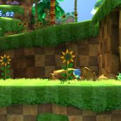 Sonic Generations - 3D Vision  (17)