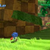 Sonic Generations - 3D Vision  (16)