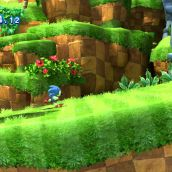 Sonic Generations - 3D Vision  (15)
