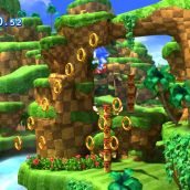 Sonic Generations - 3D Vision  (14)