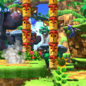 Sonic Generations - 3D Vision  (13)