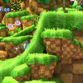 Sonic Generations - 3D Vision  (12)