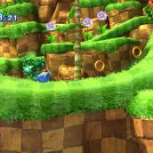 Sonic Generations - 3D Vision  (11)