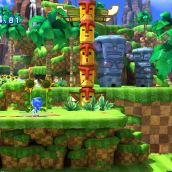 Sonic Generations - 3D Vision  (8)