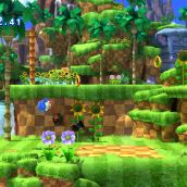 Sonic Generations - 3D Vision  (7)