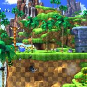 Sonic Generations - 3D Vision  (6)
