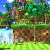 Sonic Generations - 3D Vision  (5)