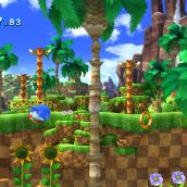 Sonic Generations - 3D Vision  (4)