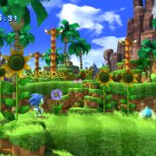 Sonic Generations - 3D Vision  (3)