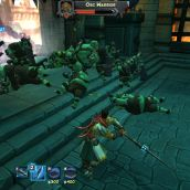 Orcs Must Die - 3D Vision (4)