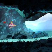 Rayman Origins - 3D Vision  (18)
