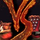 Street Fighter X Tekken1