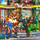 Street Fighter X Tekken2