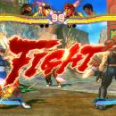Street Fighter X Tekken4