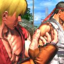 Street Fighter X Tekken5