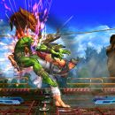 Street Fighter X Tekken6