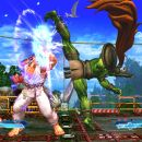 Street Fighter X Tekken7