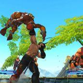 Street Fighter X Tekken26