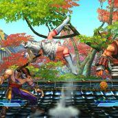 Street Fighter X Tekken28