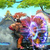 Street Fighter X Tekken29
