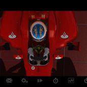 Ferrari Virtual Academy 2010 - 3D Vision - (1)