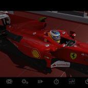 Ferrari Virtual Academy 2010 - 3D Vision - (3)