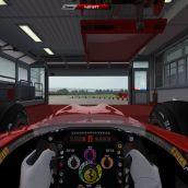 Ferrari Virtual Academy 2010 - 3D Vision - (4)