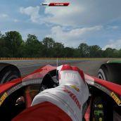 Ferrari Virtual Academy 2010 - 3D Vision - (6)