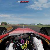 Ferrari Virtual Academy 2010 - 3D Vision - (8)