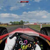 Ferrari Virtual Academy 2010 - 3D Vision - (9)