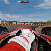 Ferrari Virtual Academy 2010 - 3D Vision - (10)