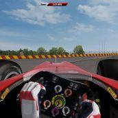 Ferrari Virtual Academy 2010 - 3D Vision - (11)