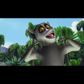 Madagascar 2 Escape to Africa - 3D Vision - (2)