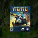Adventures of Tintin: The Game Album Cover