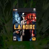 L.A. Noire Album Cover