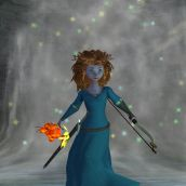 Brave (Disney-Pixar)15