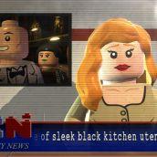 LEGO Batman 2 DC Super Heroes - 3D Vision (1)