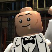 LEGO Batman 2 DC Super Heroes - 3D Vision (3)