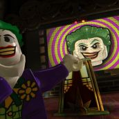 LEGO Batman 2 DC Super Heroes - 3D Vision (7)