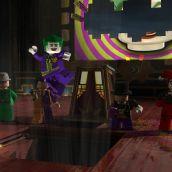 LEGO Batman 2 DC Super Heroes - 3D Vision (9)