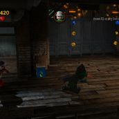 LEGO Batman 2 DC Super Heroes - 3D Vision (13)