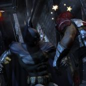 Batman Arkham City DLC - 3D Vision (24)