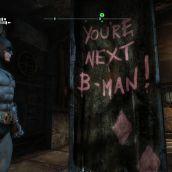Batman Arkham City DLC - 3D Vision (23)