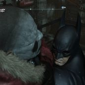 Batman Arkham City DLC - 3D Vision (21)