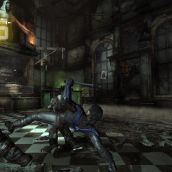 Batman Arkham City DLC - 3D Vision (2)