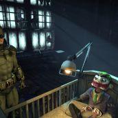 Batman Arkham City DLC - 3D Vision (18)