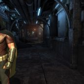 Batman Arkham City DLC - 3D Vision (12)